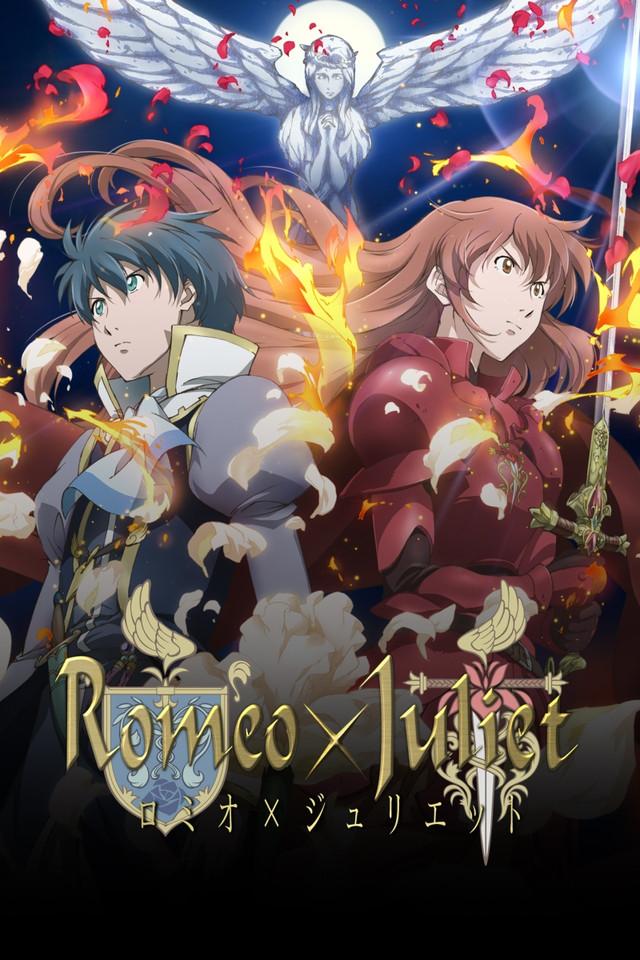 Romeo X Juliet Serien Stream