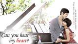 Can You Hear My Heart?