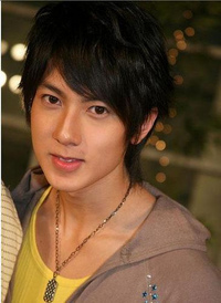Wu Chun