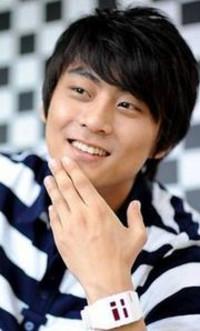 Bo Kang Kim