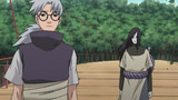 Naruto Shippuden: The Long-Awaited Reunion Episode 39