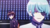 Twin Star Exorcists Episode 45