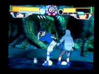 Naruto Clash of Ninja 4