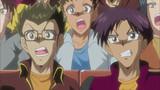 Yu-Gi-Oh! 5D's Season 2 (Subtitled) Episode 121