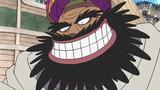 One Piece Special Edition (HD): Alabasta (62-135) Episode 98