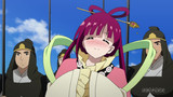 Magi Episode 14