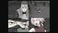 Naruto Shippuden Dairansen Kagebunshin Emaki