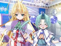 Prism Ark Love II Maximum