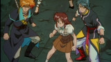 Fushigi Yugi (Dub) Episode 44
