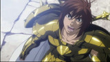 Saint Seiya: The Lost Canvas - Introduction