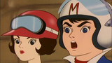 Speed Racer Episode 14