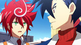 Cardfight!! Vanguard G Z Episode 1