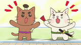 Meow Meow Japanese History Episode 28