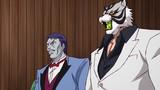 Tiger Mask W Episode 33
