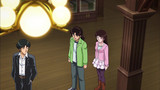 The File of Young Kindaichi Returns (Eps 26-) Episode 34