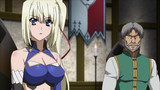Lord Marksman and Vanadis Episode 11