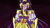 Saint Seiya Omega Episode 33