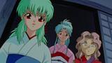 Yu Yu Hakusho Episode 98