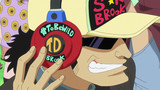 One Piece: Fishman Island (517-574) Episode 517