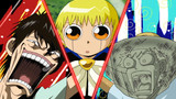 Zatch Bell! Episode 17