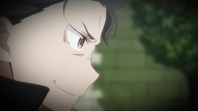 Rezero Starting Life In Another World  Ep 15 HD 720p