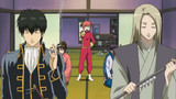 Gintama Season 2 (253-265) Episode 263