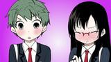 Hadigirl (Manga 2.5) Episode 10