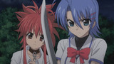 Demon King Daimao Episode 7