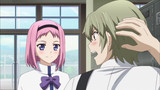 Brynhildr in the Darkness Episode 7