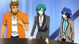Cardfight!! Vanguard G Z Episode 2