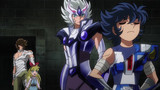 Saint Seiya Omega Episode 72