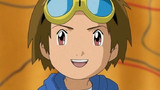 Digimon Tamers Episode 48