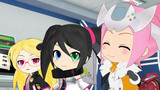 Hi-sCool! Seha Girls Episode 9