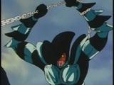 Kaioh's Disgraceful Past! The Heaven Recreate's Lin's Destiny!! image