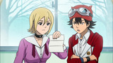SKET Dance Episode 68