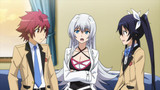 Gonna Be the Twin-Tail!! Episode 2