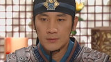 The Great Queen Seondeok Episode 36