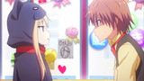 The Pet Girl of Sakurasou Episode 11