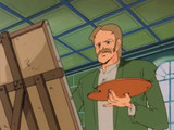 Lupin the Third Part 3 Episode 47