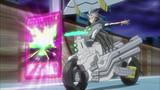 Yu-Gi-Oh! 5D's Season 2 (Subtitled) Episode 109