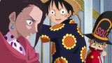 One Piece Episode 674