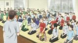 Chihayafuru Episode 10
