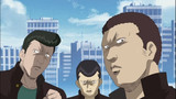 Cromartie High School (Dub) Episode 12