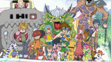 Digimon Adventure Episode 54