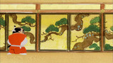 Sumo Inari / The Fava Bean, Straw, and Charcoal / The Man of the East & the Man of the West image