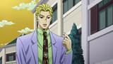 JoJo's Bizarre Adventure: Diamond is Unbreakable Episode 22