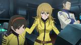 Star Blazers: Space Battleship Yamato 2199 Episode 15