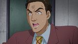 The File of Young Kindaichi Returns (Eps 26-47) Episode 28