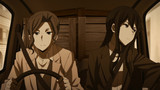 Kino's Journey -the Beautiful World- the Animated Series Episode 7