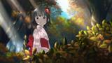 Kiitaro's yokai picture diary Episode 4